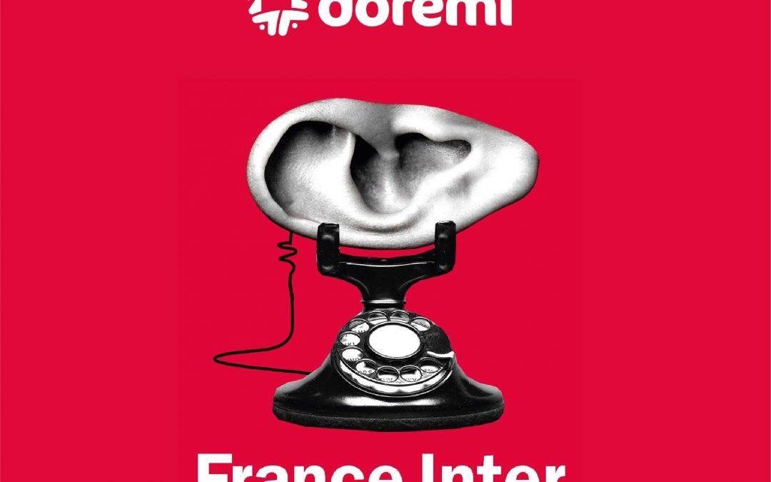 La rénovation performante sur France Inter
