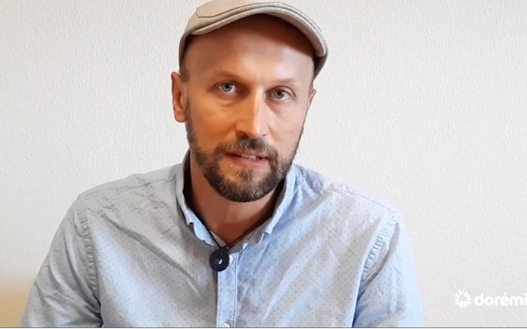 Vincent Legrand nous parle de Ma Prime Rénov'